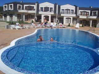 Nessebar View Holiday Complex