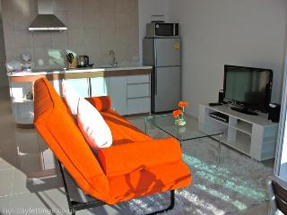 New apartment in Kata