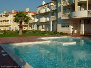 apartment on praia del rey