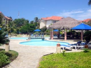 Studio in Ocean Dream 100m from the Cabarete beach