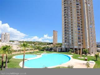 New Apartament Poniente Beach
