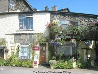 The Mews in Windermere - B&B with private lounge