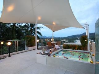 Penthouse in Phuket - Surin beach