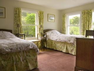 Barndromin Farm Knipoch Bed & Breakfast