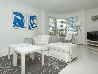 South Beach 2 Bedroom on Collins ave