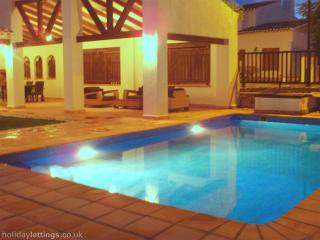 5 star detached Golf Villa