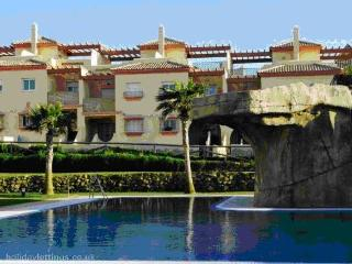 Beautiful condo in Tarifa