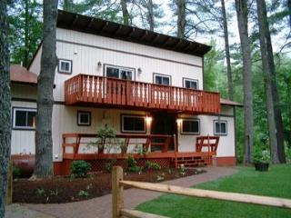 Pine Brook Lodge - walk to Cranmore and village!