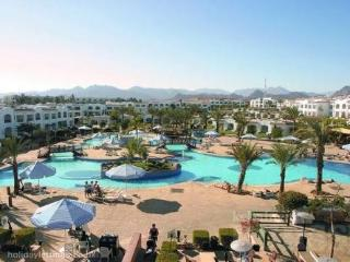 Hilton Sharm Resort apartment