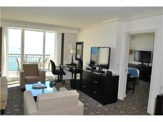 Atlantic Resort & Spa Luxury 1 Bdrm Ocean View