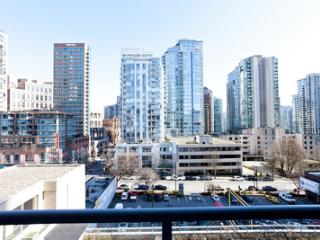 1BR in Downtown Vancouver!-Laria 608-Min 5 Days