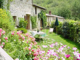 Lovely two bedrooms apartment in Chianti