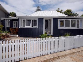 Mabels Cottage in Mangonui, Northland