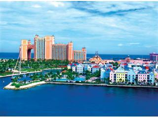 Atlantis Harborside 1,2,3BR  (November 1-8, 2014)