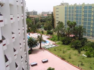 Privat: Gran Canaria - Playa del Ingles - Apartament 72m2