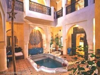 Intimate  Riad Papillon