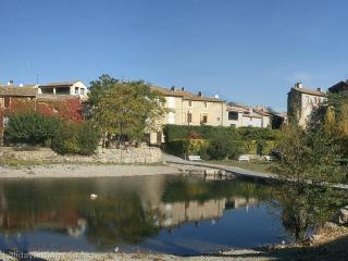 Holiday home in Bize-Minervois