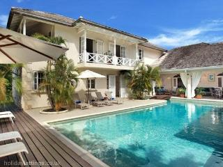 Ca'Limbo villa, Sandy Lane