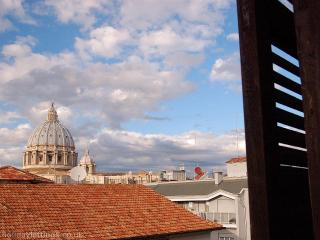 Zenzero&amp;Cannella view St.Peter