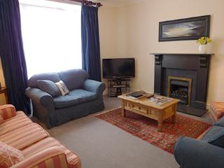 Five Star Holiday Cottage - New Cross House, St Davids