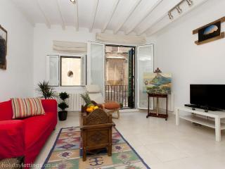 Apartment in palma old town