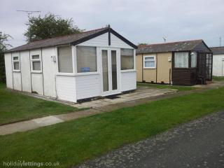 holiday chalet leysdown