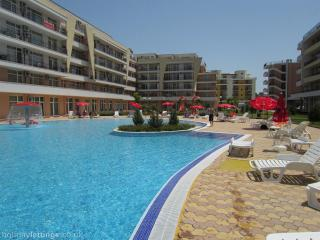 Grand Kamelia I in Sunny Beach