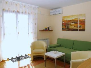 Nice apartment for 4 in Opatija