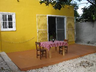 Nice house in Izamal Yucatan Mexico