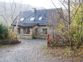 3 Bedroom Stone Cottage In Connemara, Co Galway