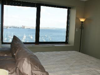Harborfront 1 bedroom condo  15th floor