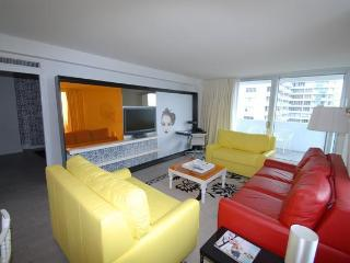 Beautiful 1 Bedroom At The Mondrian South Beach