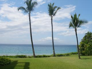 Wailea - Polo Beach Club - Groundfloor Oceanview!