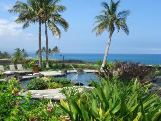 Hali'i Kai - Specatular Ocean View 2 Bed End Unit