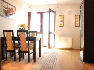 Bajeczny II Apartment in Cracow City Center !!!