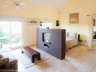 Cabarete Beach Luxury Studio