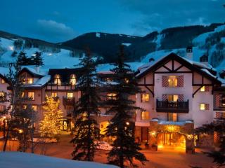 Vail Village Austria Haus Condos Official Site