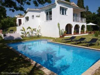 Boutique villa in Marbella