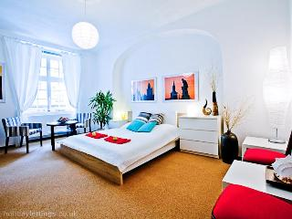 Holiday apartment in Prague