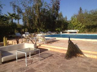 Gorgeous villa within 30 acres Olive Grove estate