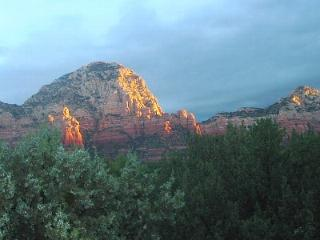 Sedona Guest Cottage