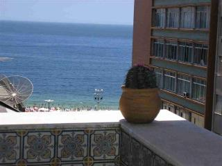 Amazing 1 Bedroom/Varanda with Great Beach View!