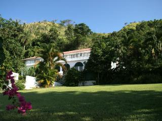 Moon Hill Jamaica Villa B&B