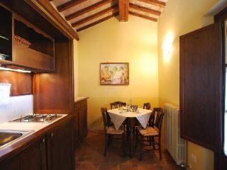 Apartment for 3 people Felci - Cannella