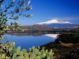 Etna Holiday Home, 'Melograno'