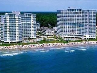 Beautiful oceanfront condo in myrtle beach!!