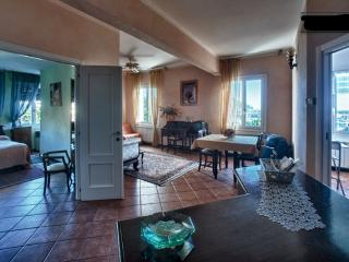 Magic Liberty Suite InThe Heart of Italian Riviera