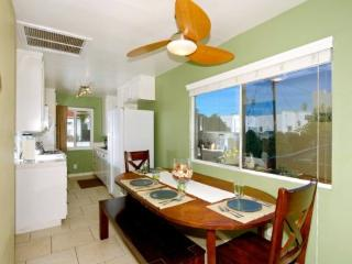 Emerald Escape - Pacific Beach 2BR Beach Home