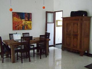 House for rent in Legian (Bali)