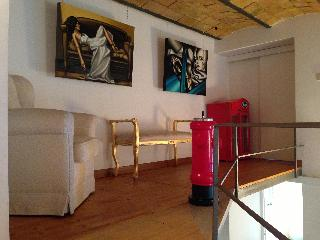 Re Art Grand Trastevere  - New listing